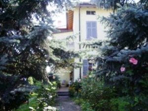 Villa del '900